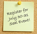 Don't Forget to Join Our Online Discussion Next Week, July30-31