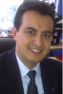 Javier Vaca