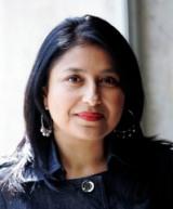 Announcing: Ananya Roy, new Truelift Steering Committeemember
