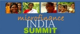 EVENTS: Microfinance India Summit