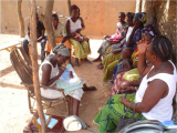 La méthodologie Taan Yama : BurkinaFaso