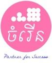 chamroeun logo