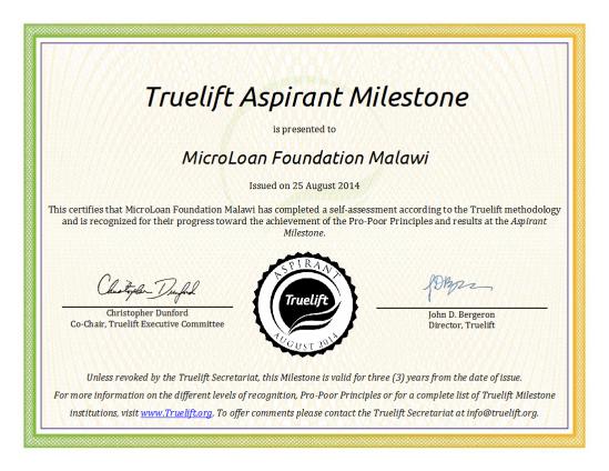 MicroLoan Foundation Image blog
